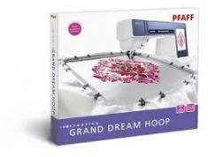 Grand Dream Hoop 360X350