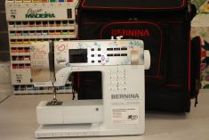 Bernina 330 My first love